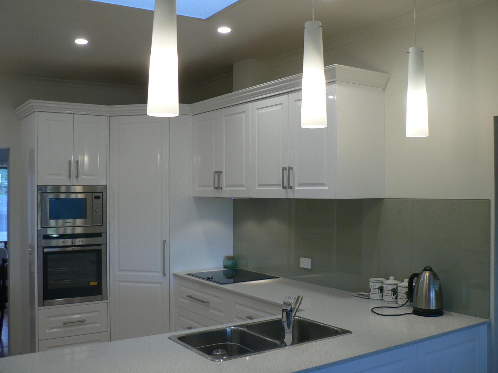 Kitchens hobart tasmania joinery cabinets bathrooms for Bathroom designs hobart